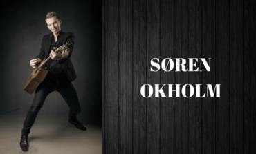 Søren Okholm musiker til fest