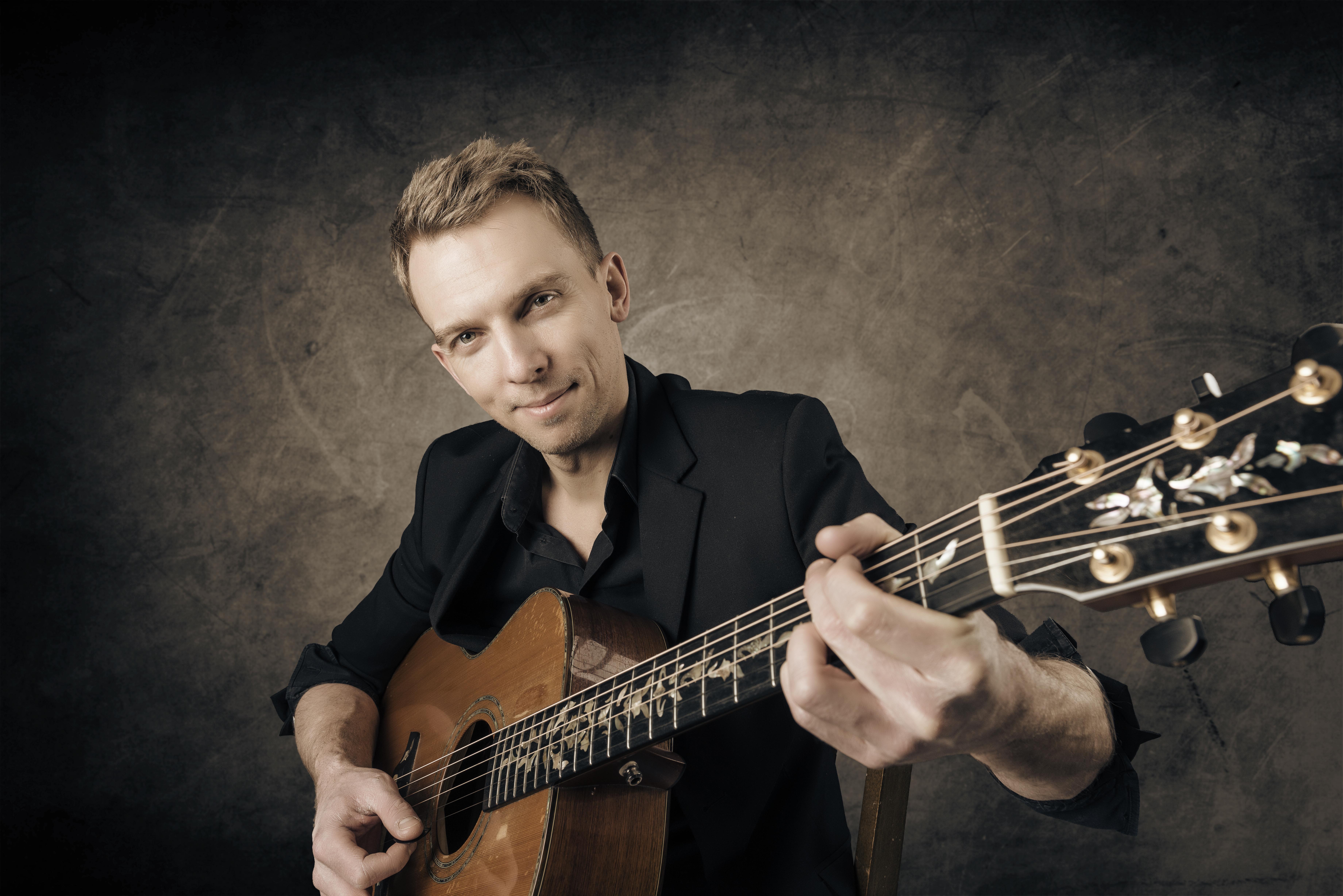 Daniel Rosenfeldt musik til bryllup