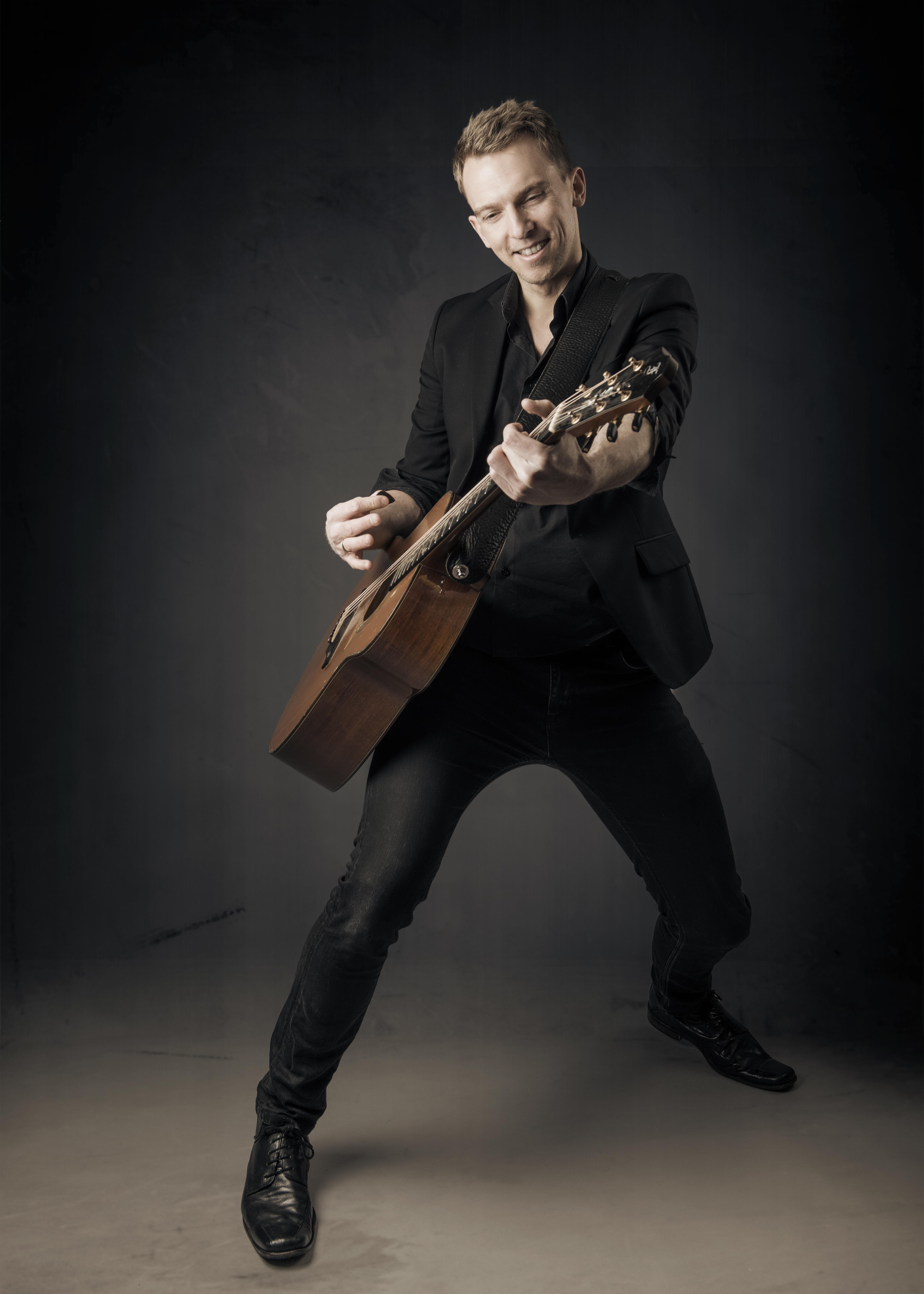Henrik Engqvist musik til lounge