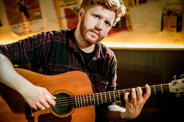 Jesper Braae musik til lounge